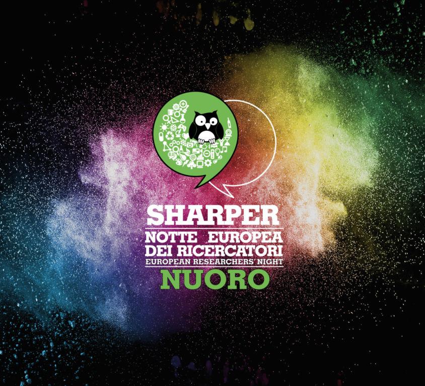 SHARPER NUORO Notte europea dei ricercatori
