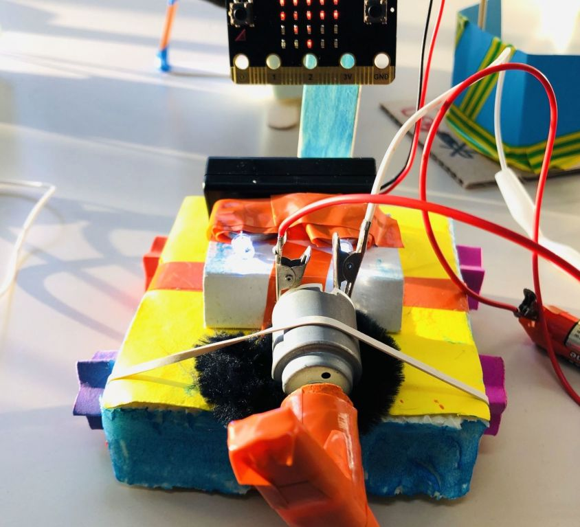 STEM2020 Giocattoli & Robotica